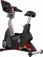 AUGIES QUEST Lifecycle Exercise Bike