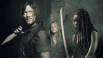 La estrella de The Walking Dead comete un error con un colega y se explica a sí mismo;  vea