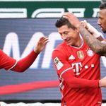 Lewandowski se cita con la historia en Friburgo