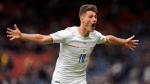 [Vídeo] Resultado, Resumen y Goles Escocia vs República Checa 0-2 Jornada 1 Eurocopa 2021