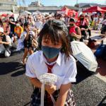 Los atletas sufrirán junto a los habitantes de Tokio a medida que aumenta el calor en Japón