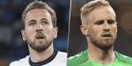 VER AHORA |  Inglaterra vs.Dinamarca EN VIVO ONLINE por la semifinal de la Eurocopa