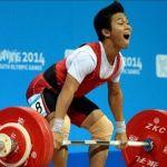 Final de halterofilia femenina en vivo (76 kg) – Juegos Olímpicos de Tokio 2021 – Domingo 1 de agosto de 2021