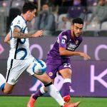 Resumen y goles del Fiorentina – Inter (1-3) partido de la jornada 5