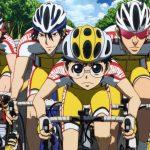 La temporada 2 de 'Yowamushi Pedal' llegará a Netflix EE. UU. En octubre de 2021