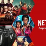 What's Coming to Netflix in September 2021