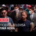Noticieros Televisa en Vivo – Noticias de México – Domingo 24 de octubre de 2021
