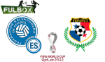 El Salvador vs Panamá EN VIVO Hora, Canal, Dónde ver Jornada 4 Octagonal Final CONCACAF 2022