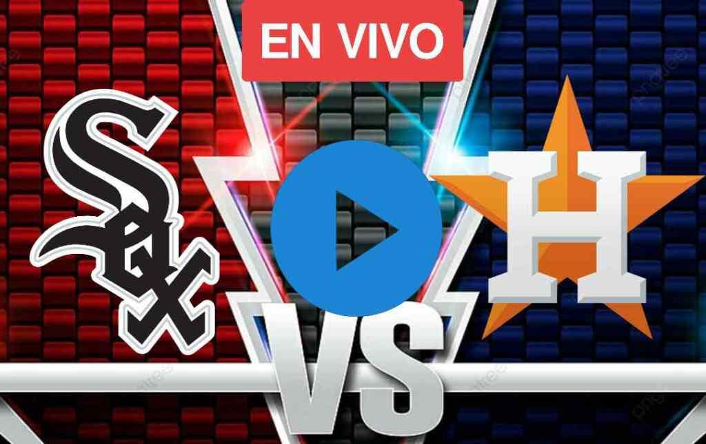 Ver En Vivo Online White Sox Vs Astros Juego 4 En vivo En Directo [gratis], White Sox Vs Astros