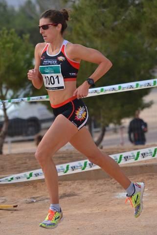 Sonia Bejarano correrá en Alcobendas con la mirada en el Europeo de Cross