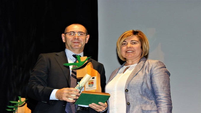 Entrevista a Adolfo Gomez Presidente y Entrenador del Extremadura Arroyo 30