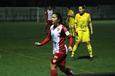 El Santa Teresa CD pasa de ronda en Copa Federación   0-5