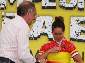 La granadina Rocío Martin correrá en el Extremadura-Ecopilas 2017