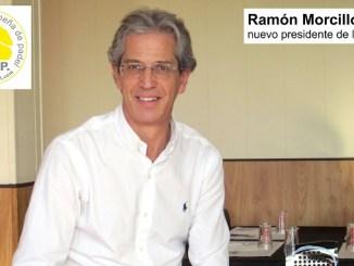 Ramón Morcillo, elegido nuevo presidente de la fexpadel