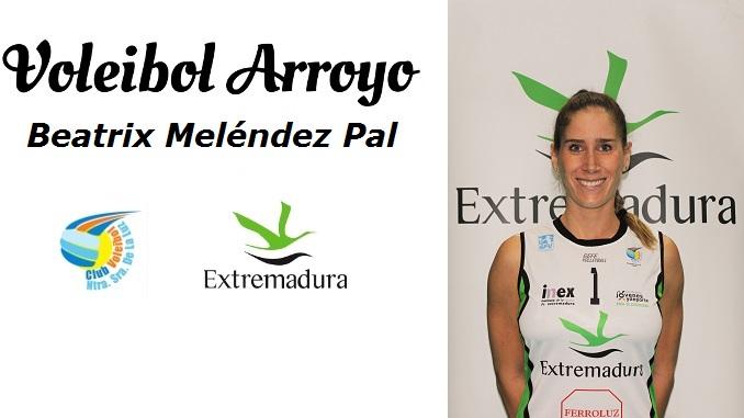 Beatrix Meléndez Pal
