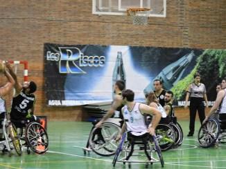 El Mideba cae en casa ante el líder Albacete