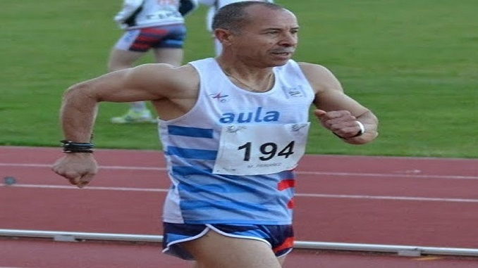 Miguel Periañez representará al Capex en el Campeonato de España