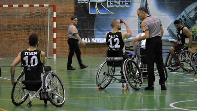 El Mideba Extremadura busca en Vigo la primera victoria de 2017