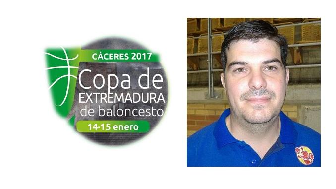 Entrevista a Fernando Méndez, entrenador de Mesón Atalaya BB