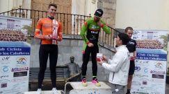 03 Alberto Trujillo, segundo en Jerez de los Caballeros y mejor élite