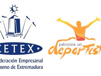 Convocatoria de Prensa - Acuerdo colaboración entre Patrocina un Deportista y CETEX - Hotel Patrocinador Responsable