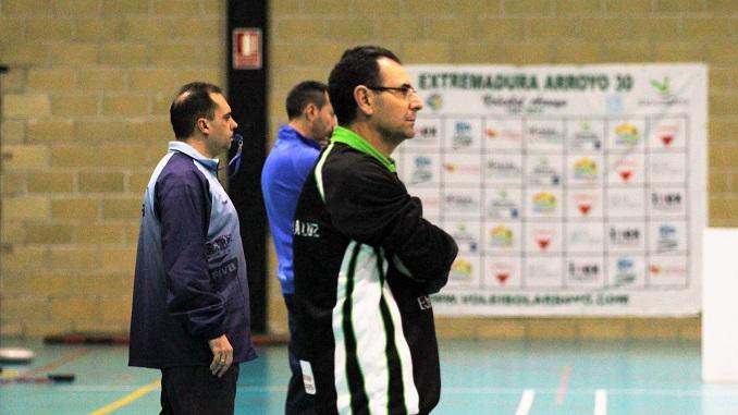 Adolfo Gómez, No es bueno estar en Superliga a cualquier precio, debemos regenerar el proyecto