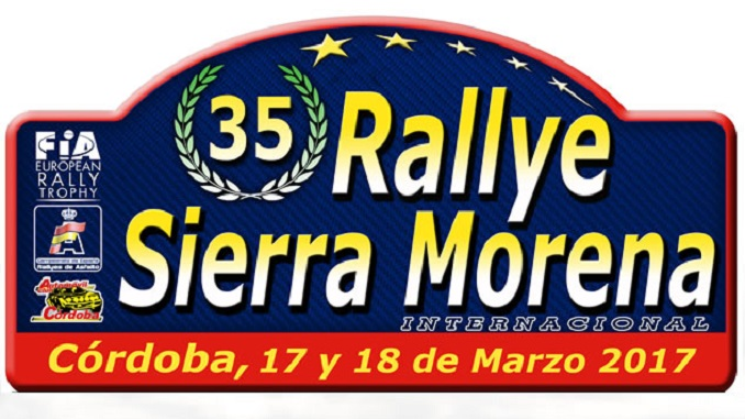 El XXXV Rallye Internacional Sierra Morena en Córdoba contará con extremeños