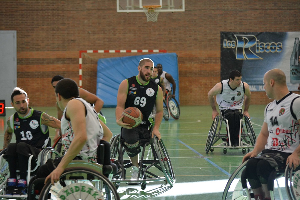 Mideba Bilbao 4