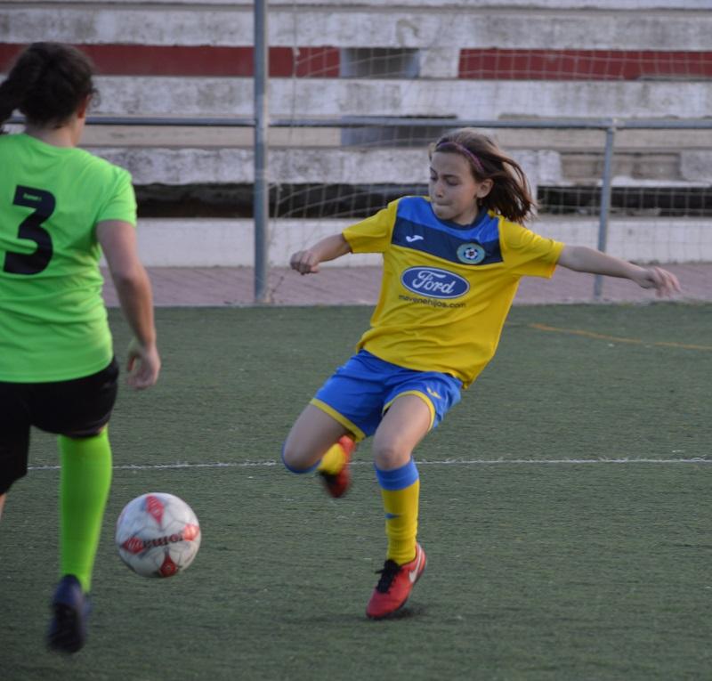 Jornada de rivales directos del Femenino Don Benito Balompié