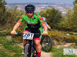 Rocío Martín gana en Antequera