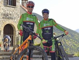 Extremadura Ecopilas participará en el Imperial Bike Tour by Ford