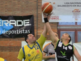 Gran victoria del Mideba Extremadura en casa ante Gran Canaria
