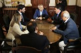 La Liga Ayuntamiento Badajoz