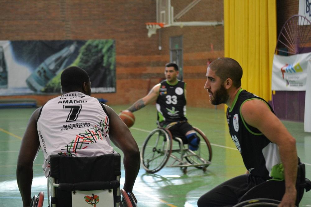 El Mideba Extremadura busca sorprender al AMIAB Albacete