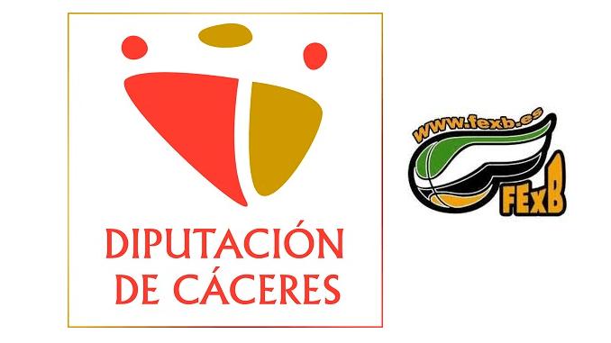 Previa Eliminatorias Trofeo Diputación de Cáceres de Baloncesto
