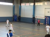 01 Publijaime asciende a Tercera División Nacional de Fútbol Sala