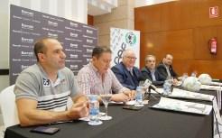 02 Campeonato de España de Selecciones Infantiles Fútbol Sala