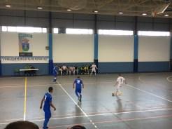 04 Publijaime asciende a Tercera División Nacional de Fútbol Sala