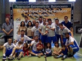 C.B. Campiña Sur y AA.AA. Colegio San José se proclamaron Campeones
