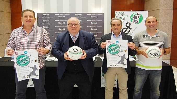 Campeonato de España de Selecciones Infantiles Fútbol Sala