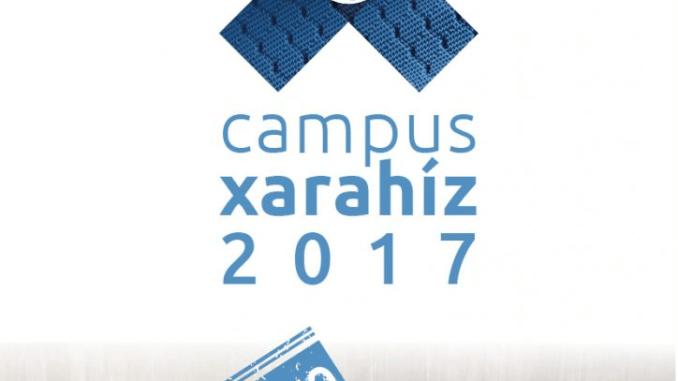 Campus Xarahíz 2017