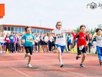 El Colegio San José ganador del Torneo Diviértete con el Atletismo Iberfan