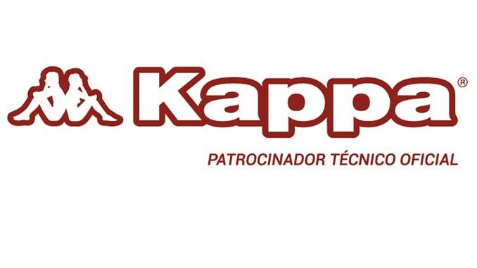 popularna marka ogromny wybór dobra obsługa El Santa Teresa CD de Badajoz firma con Kappa por tres años