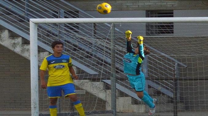 Derrota por la mínima del Femenino Don Benito Balompié en el partido de ida ante el C.F. Femenino Badajoz