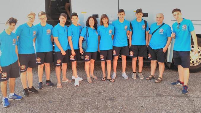 El A.D.V Jaraíz jugará por entrar en las semifinales del Campeonato de España de Voleibol Cadete. Hoy partido ante el anfitrión Cuenca a las 17:00 horas.