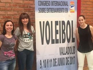 El Extremadura Arroyo 30 renueva su formación en el Congreso Internacional de Valladolid
