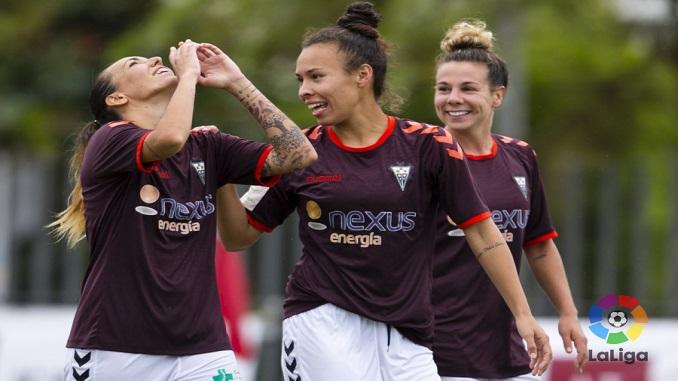 El Santa Teresa Badajoz ficha a la delantera Alicia Muñoz