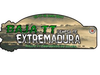 I Baja Dehesa de Extremadura 16-17-18 de junio 2017