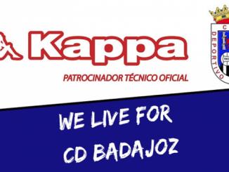 Kappa será el nuevo sponsor técnico del club