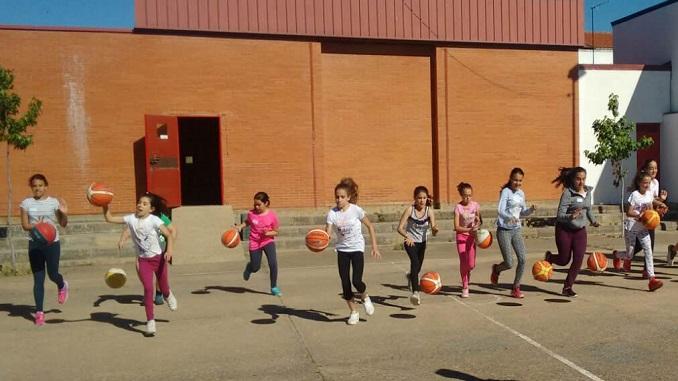 Programa de Promoción y Ayuda al Deporte Escolar (PROADES)